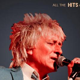 Rod Stewart Tribute Night -  Staffordshire