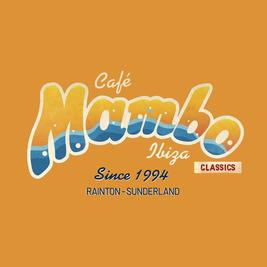 Dance Generation pres Cafe Mambo Classics 2021