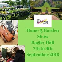 Home, Garden & Food Show at Ragley Hall 2018