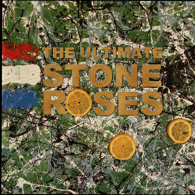 The Ultimate Stone Roses / The Corteeners