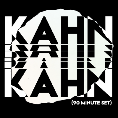 MILK Presents - Kahn (Deep Medi)