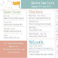 Wrexham Town Festival