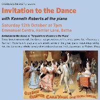 Recital: Invitation to the Dance