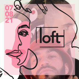 Return of Loft w/ AJ Christou & Antss