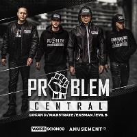 Problem Central : Birmingham