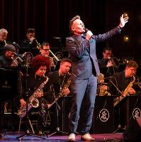 Joe Stilgoe and his Big Band