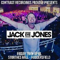 Contrast Recordings Presents: Jack Eye Jones