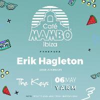 Cafe Mambo at The Keys Yarm with Erik Hagleton