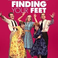 Film: Finding Your Feet (2017) Director: Richard Loncraine  C.12