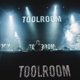 Toolroom Bristol: Danny Howard, Mark Knight, GW Harrison & more Tickets | Motion Bristol  | Sat 4th April 2020 Lineup