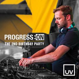 PROGRESS:ON // FSOE UV Feat. Paul Thomas, Yeadon & Fuenka