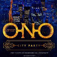 ONO London - City Party