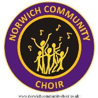 Norwich Community Choir - Monday group