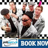 Madness Tribute Night