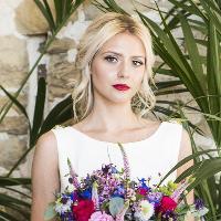 Bouquet & Bells x Event in a Tent Wedding Fayre