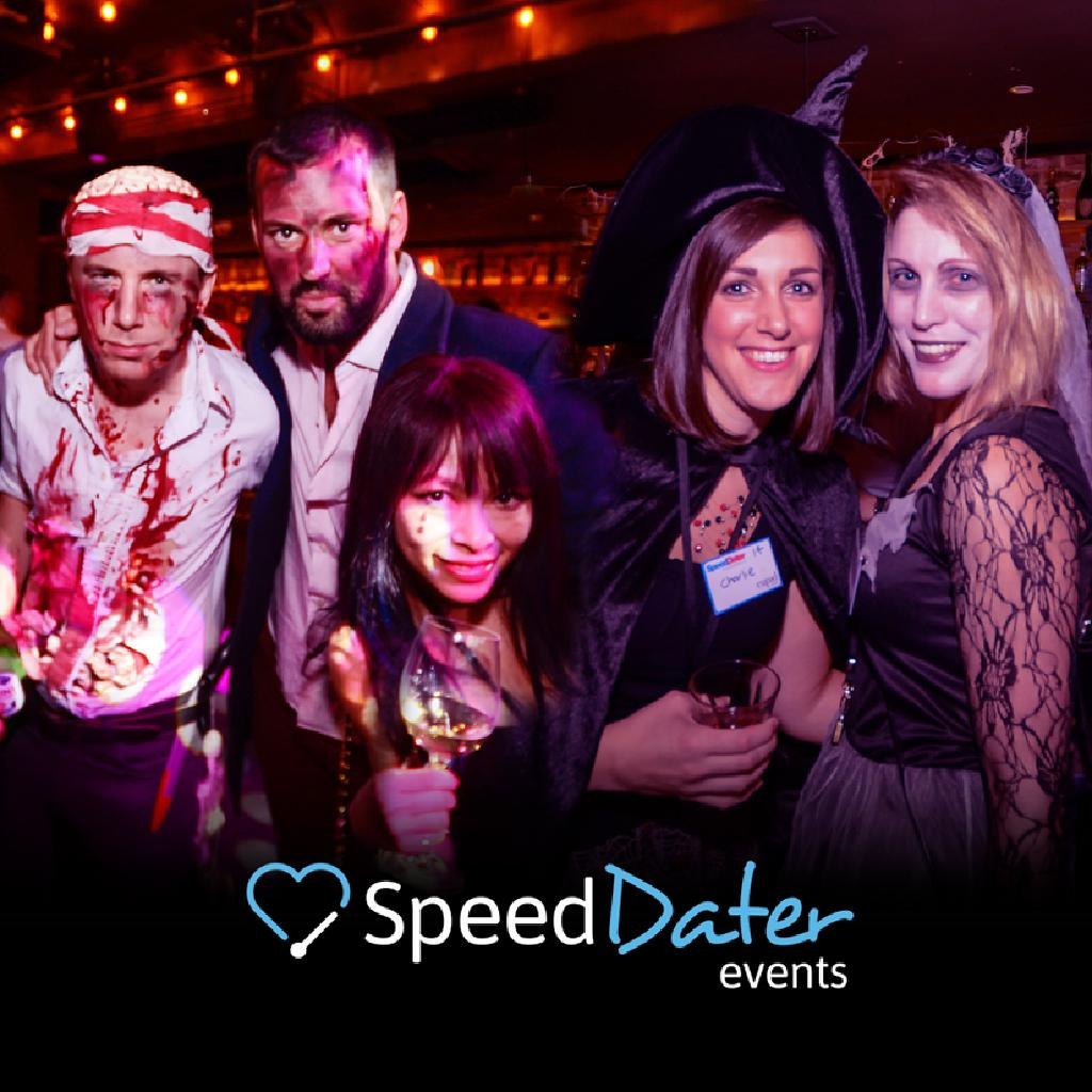 Speed dating london age 18 3