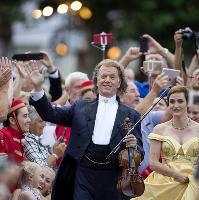 André Rieu's 2018 Maastricht Concert: Amore, My Tribute to Love