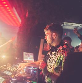 MiNT Presents Patrick Topping (3 Hour set)