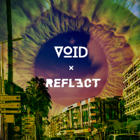 Monastery Presents - Void X Reflect