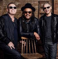 UB40 featuring Ali Campbell, Astro and Mickey Virtue