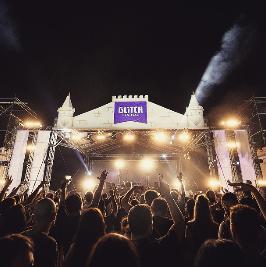Glitch Festival 2022