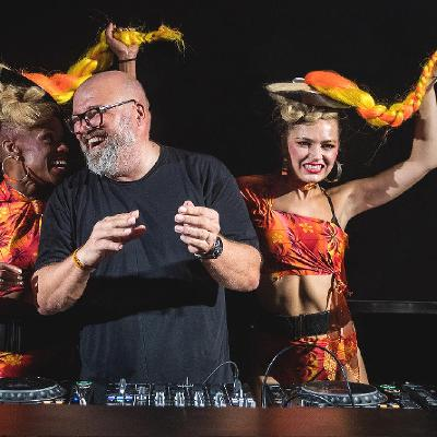 Brighter Days 3rd Birthday with Simon Dunmore and guests