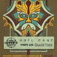 PB4X 2019  WOBBLER | ABEL GANZ | GRAND TOUR | JENNIFER CLARK
