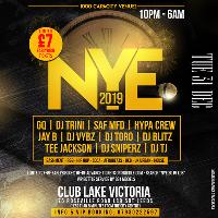 NYE 2019 Lds (Leeds)