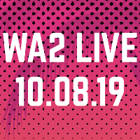WA2 Live -Music festival