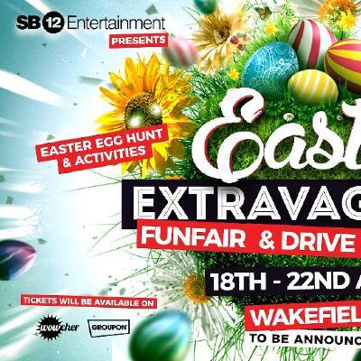 SB12 Entertainment - Easter Extravaganza