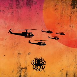 Siphon Presents: Post Apocalypse Rave