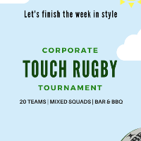 Hartpury Corporate Challenge Cup 2018
