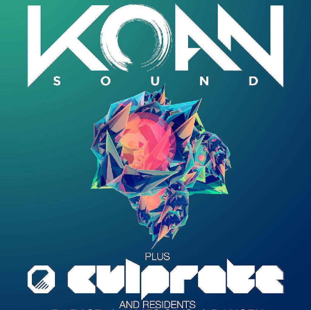 koan sound adventures mr-#22