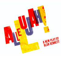 Allelujah! - National Theatre