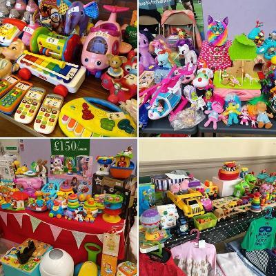 Taunton mum2mum baby and children's nearly new market
