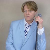 Pop Up Bowie