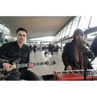 Sunset Sessions: Divided Soul free gigs