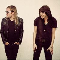 Band Of Skulls + Haggard Cat For Clash Live @ Metropolis Studios