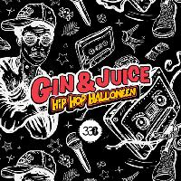 Gin & Juice : Hip Hop Christmas Special 2020 at Studio 338!