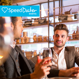 London Gay Speed Dating | Ages 36-55