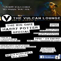 Harry Potter - The Big Quiz