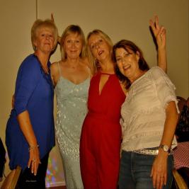 Sutton Coldfield Beginners Salsa Classes