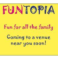 Funtopia @ West Bromwich
