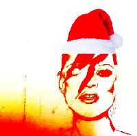 Des Was a Bowie Fan Christmas Special Indiepop Club