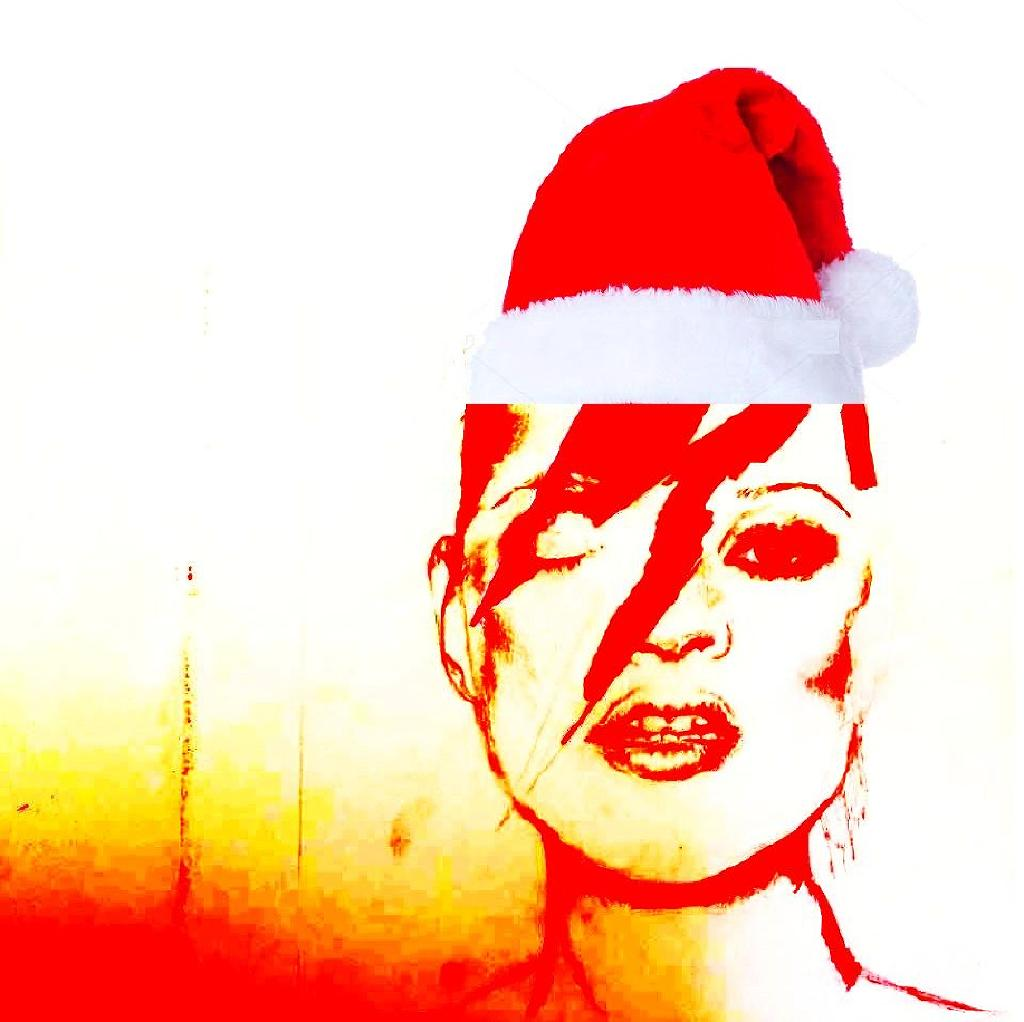 Des Was a Bowie Fan Christmas Special Indiepop Club Tickets ...