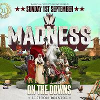 Madness on The Downs