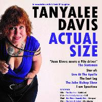 Tanyalee Davis Comedy Night