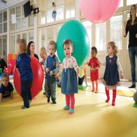 Toddler Sense Leicestrr East Autumn Term Friday's 12.30pm