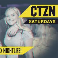 CTZN Saturdays