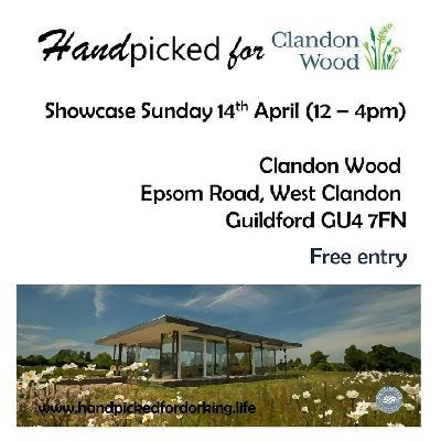 HANDpicked for Clandon Showcase
